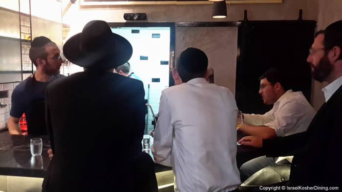 Haredi customers