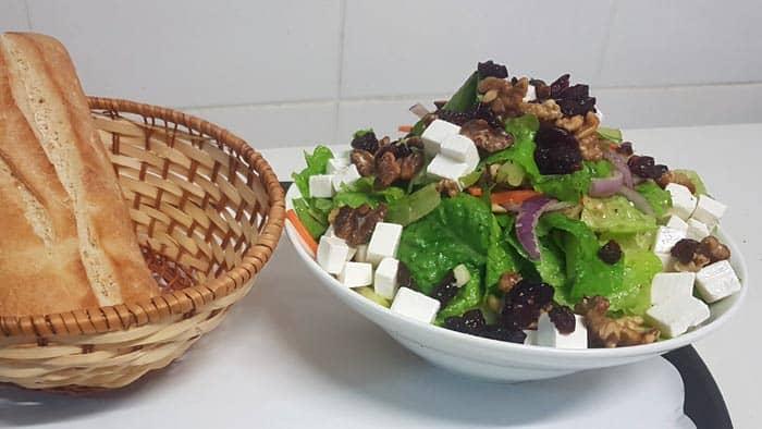 Clara's Salad